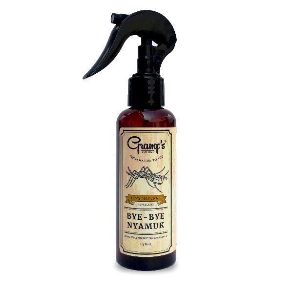 Gramp's Bye Bye Nyamuk Mosquito Repellent 02