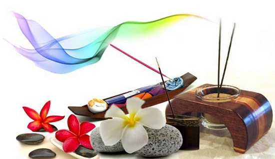 Fragrance Incense Sticks 01