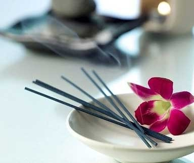 Fragrance Incense Sticks 04