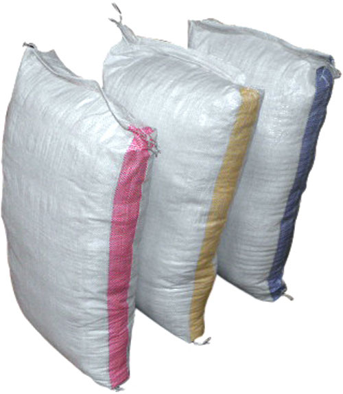 Polypropylene Rice Bags