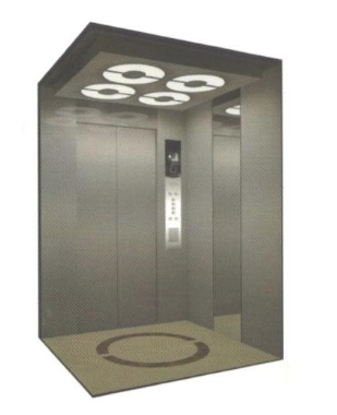 Automatic Passenger Lift 02