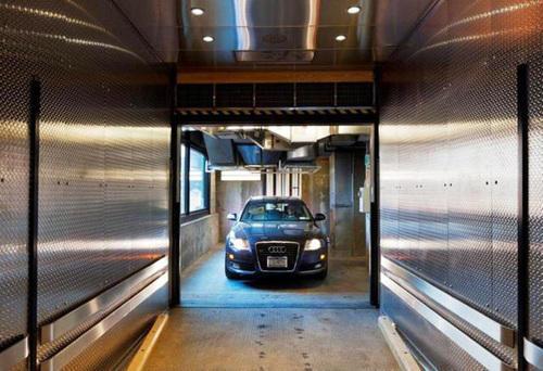 Car Lift 01