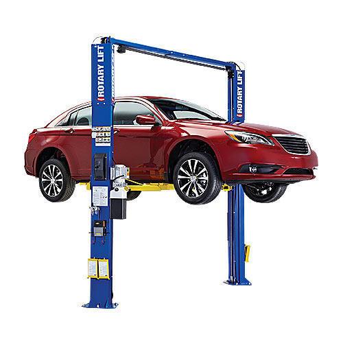 Car Lift 02