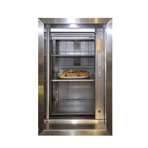 Dumbwaiter Lift 01