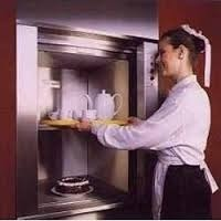 Dumbwaiter Lift 02