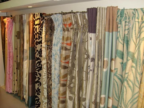 Window Curtain Fabrics