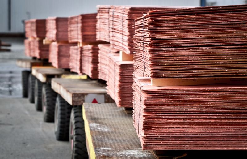 Wholesale Copper Cathode Sheet Supplier in Australia