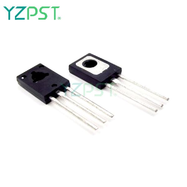 BD139 Power Transistor 02