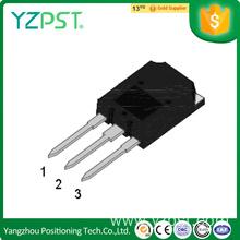 Silicon Power Transistor