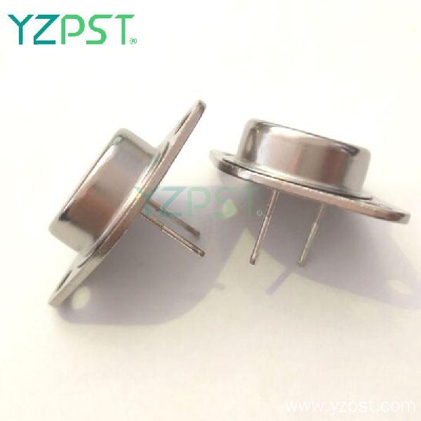 TO-3 NPN Silicon Transistor 01
