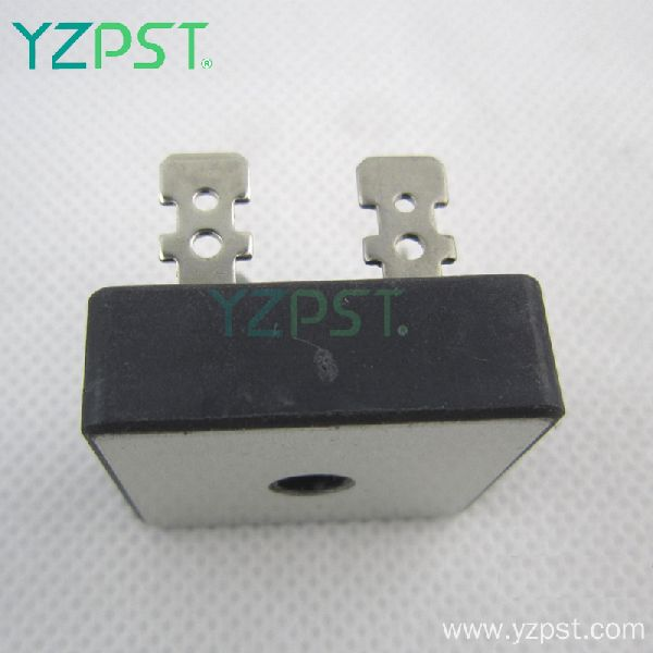 400V Single Phase Bridge Rectifier