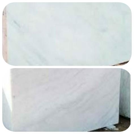 Morwad White Marble Slab 01