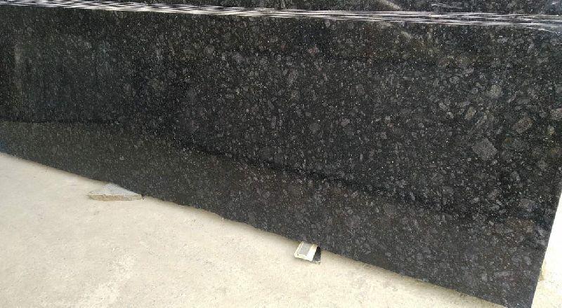 Pearl Black Granite
