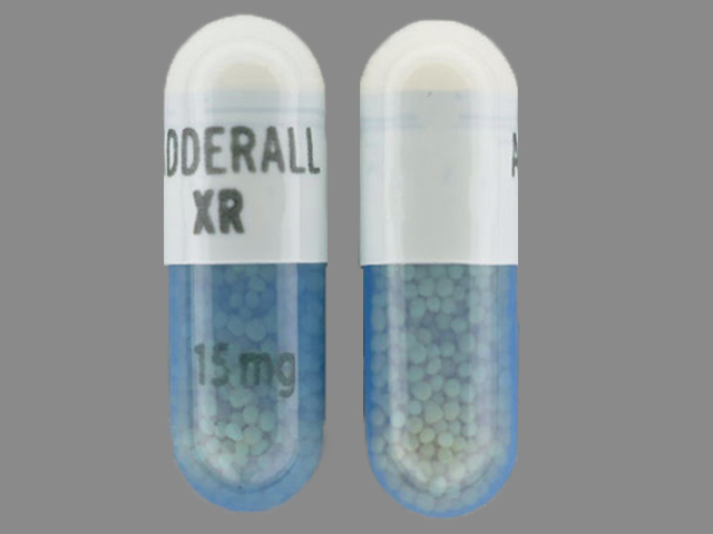 Adderall 30mg pain Relief Capsule 03