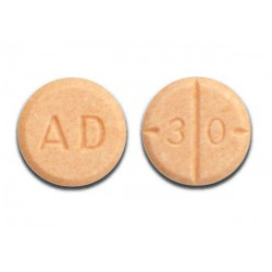Adderall 30mg Tablets