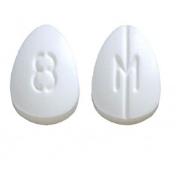 Dilaudid Hydromorphone 8mg Tablets