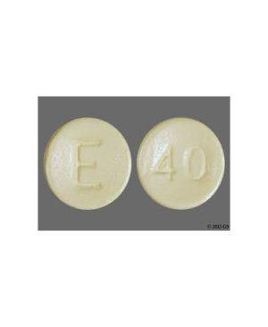 Opana 40mg Tablets