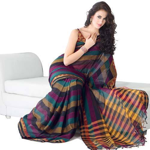 Cotton Saree 01