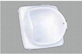 Ceramic Paper Holder