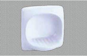 Ceramic Soap Dish Holder
