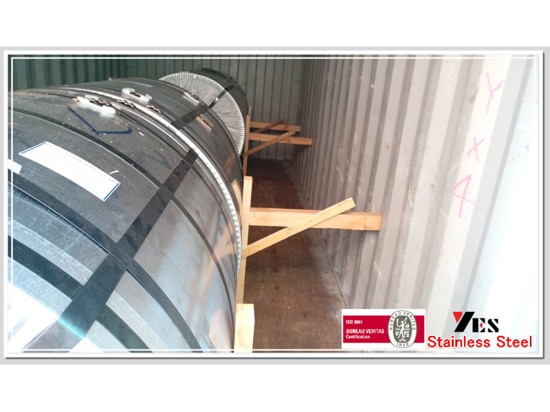 Stainless Steel Coil 02
