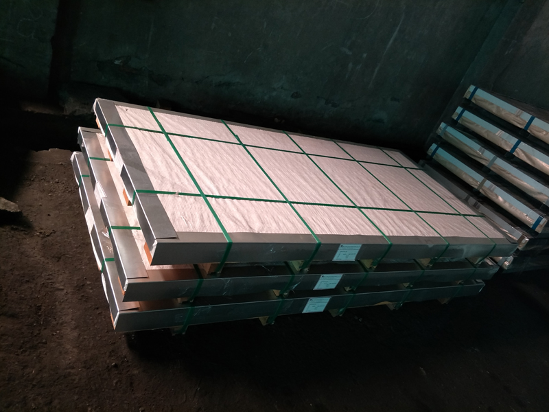 Stainless Steel Mirror Sheet  03