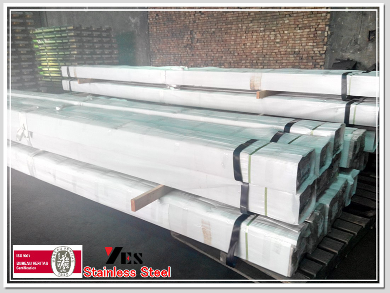 Stainless Steel Rectangular Bars