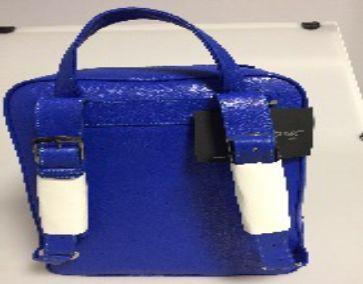1812 Man Bags