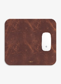 8003.G.11 Leather Mouse Pad 02