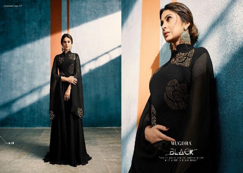 5011 Mugdha Elite Style Anarkali Style Kurti Gown