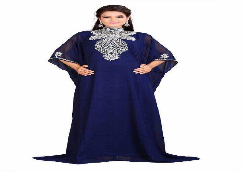 Pakistani Partywear kaftan 01
