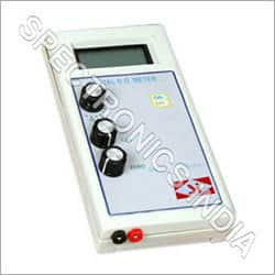 Portable Dissolved Oxygen Meter