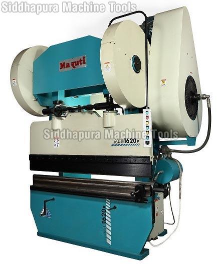 Mechanical Press Brake Machine