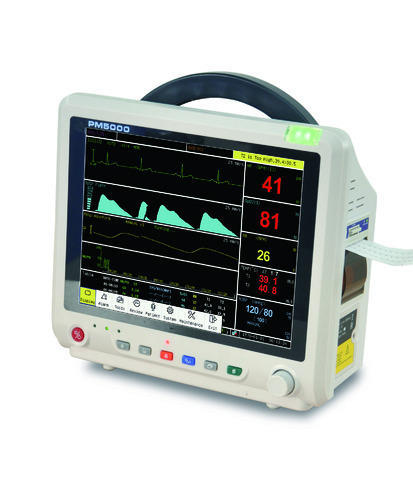 PM 5000 Patient Monitor