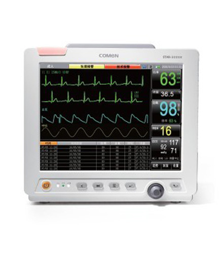 Star 8000 Patient Monitor