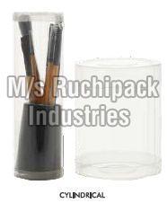 Cylindrical Box