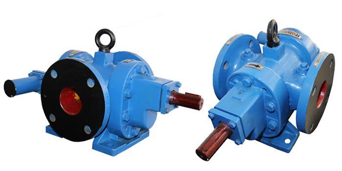 RDRN, RDRX, RDRB, RDRBJ Gear Pump