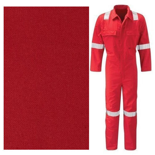 Oil Resistant Uniform Fabric