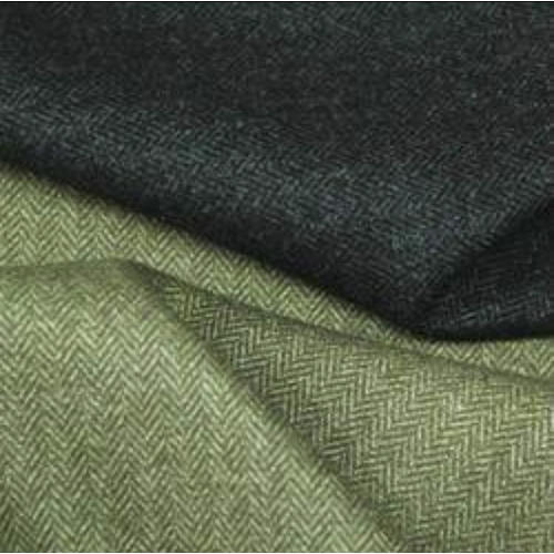 Plain Suiting Fabric 02