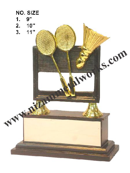 Badminton Trophies