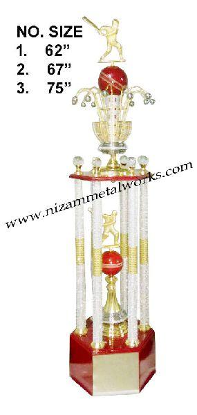 Big Cricket Trophy