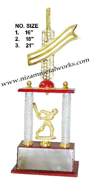 Designer Cricket Trophy