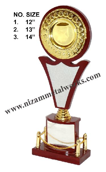 Luxury Wooden Trophies Base TrophyWooden Awards