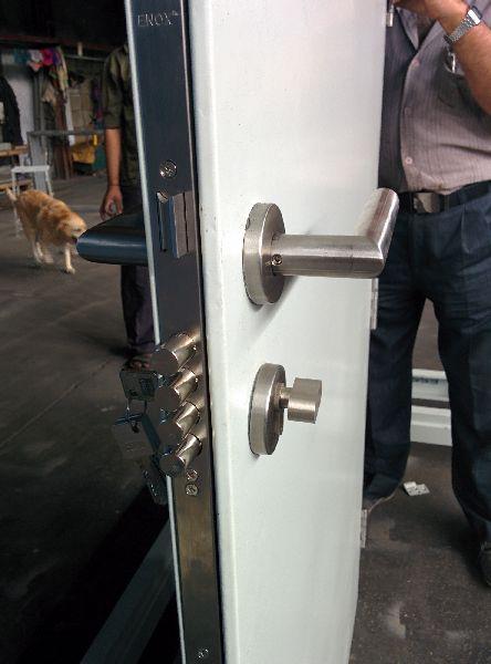 SS Security Doors