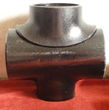 Carbon Steel Saddle 04