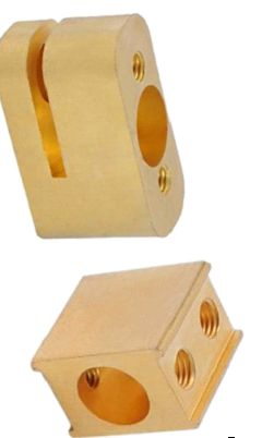 Electrical Brass Components 04
