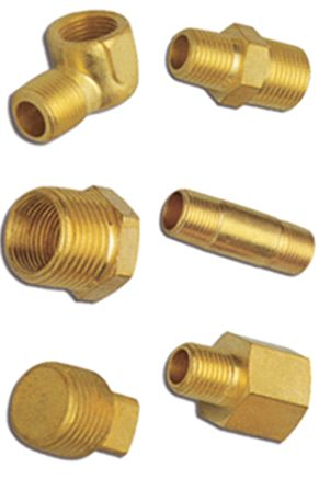 Electrical Brass Components 06