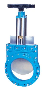 Knife Gate Valves 01