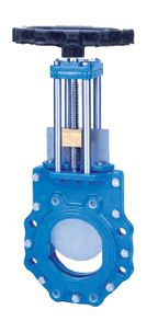 Knife Gate Valves 02