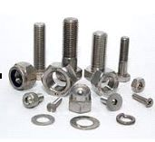 Nut and Bolts 01
